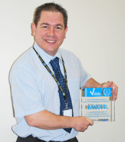 Parking & Bus Station Team Leader - A.Craggs