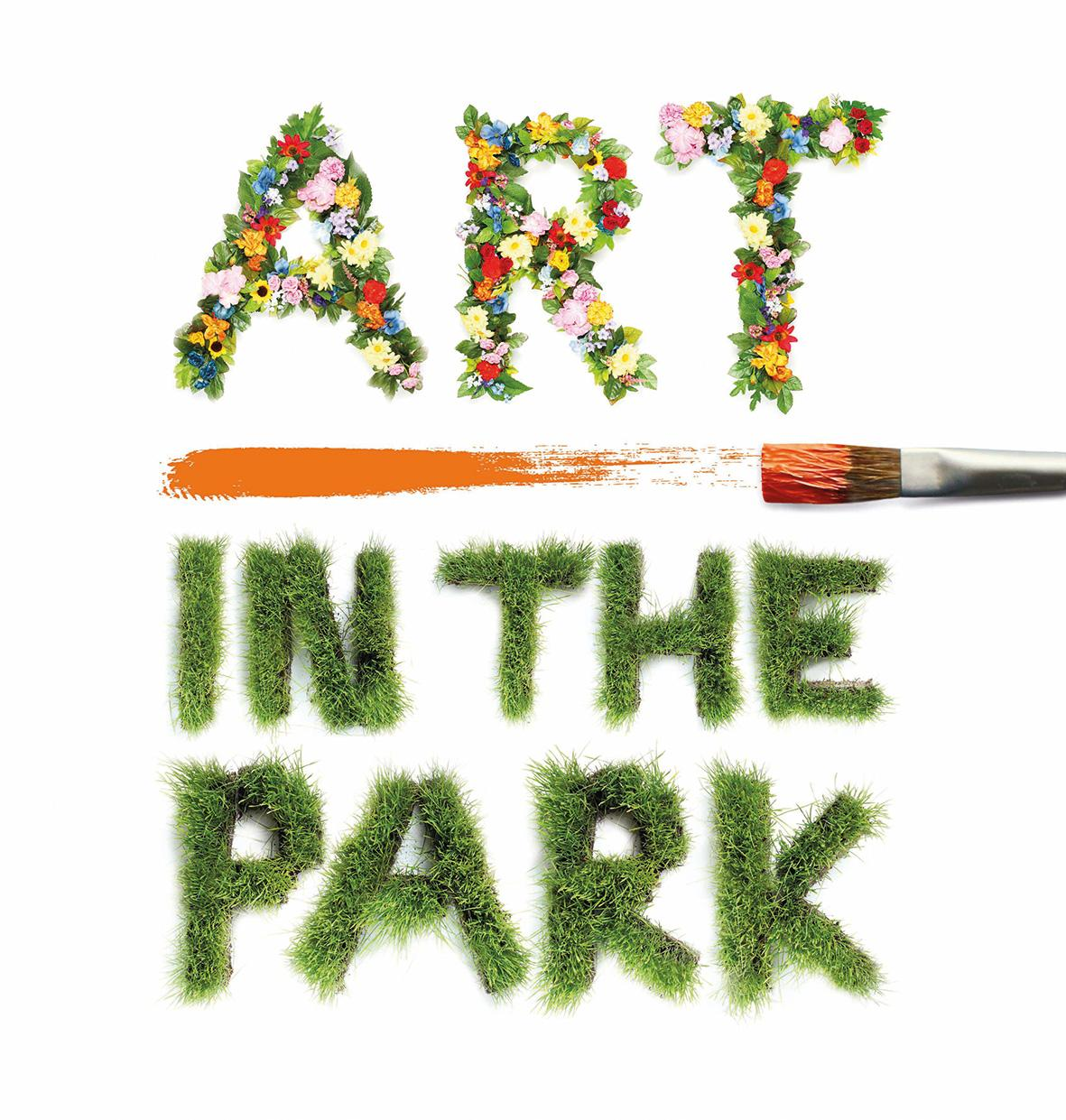 Art in the Park,
