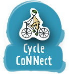 Cycle CoNNect logo