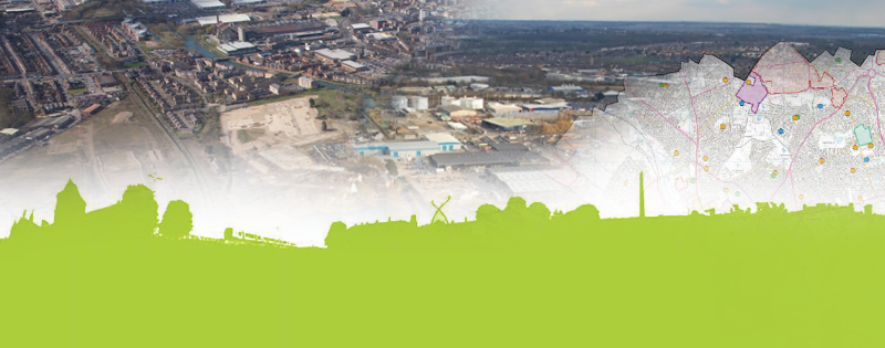 Have your say on Northampton's Local Plan