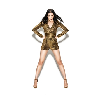 Jessie J set to perform at Alive @ Delapre in July 2015
