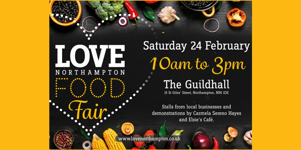 Join us at The Guildhall on 24 February