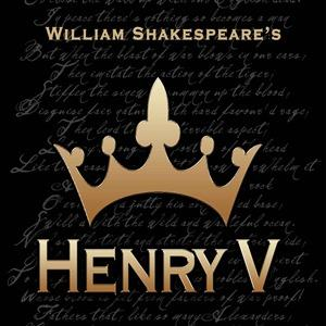 Masque Theatre summer production - Henry V