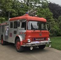 Transport Day at Abington Park Museum