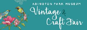 Vintage & Craft Fair 2020