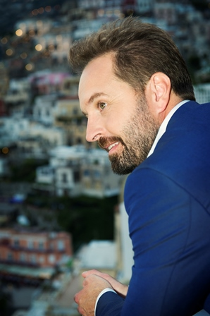 Alfie Boe set to perform at the 2015 Alive@Delapre concerts