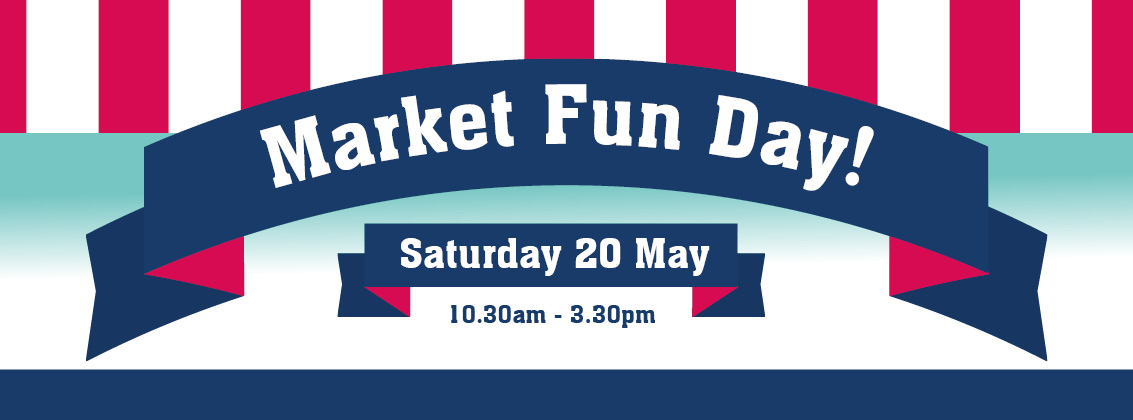 Market Fun Day 2017
