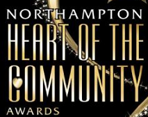 Heart of the Community awards