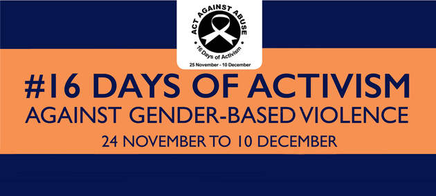 Show your support this November and December